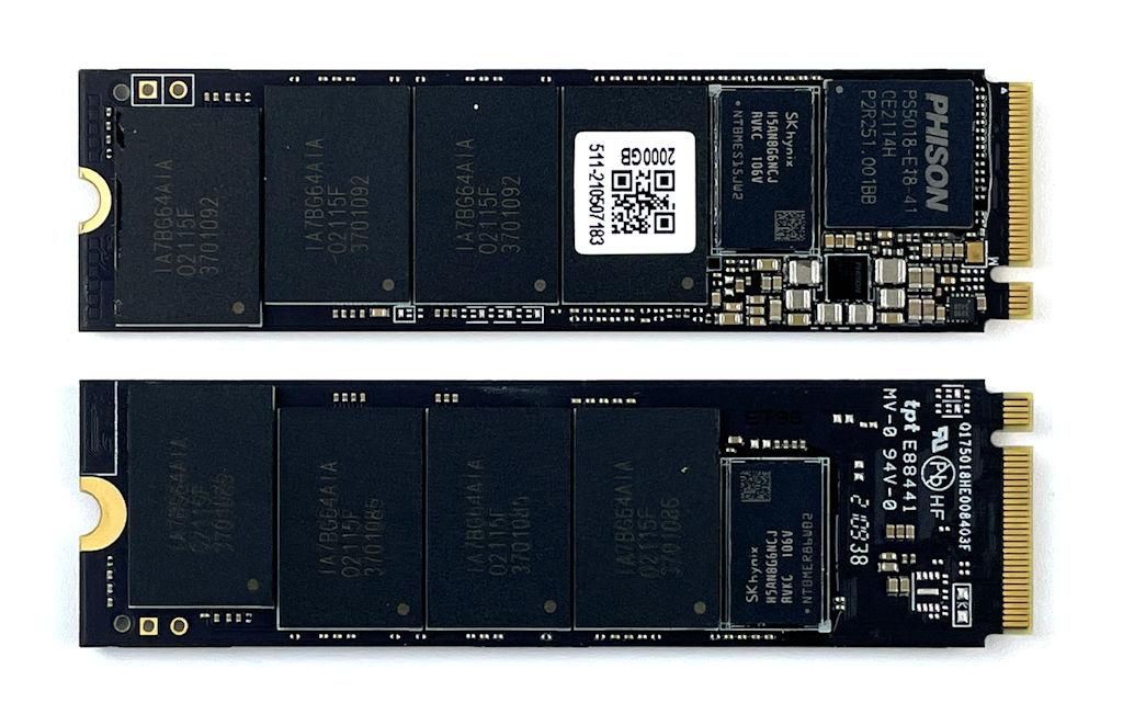 MSI SSD