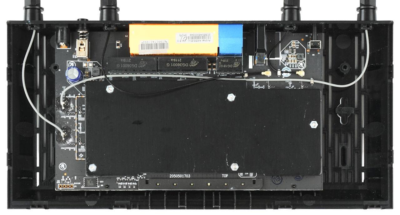 TP-Link Archer AX55 無線路由器