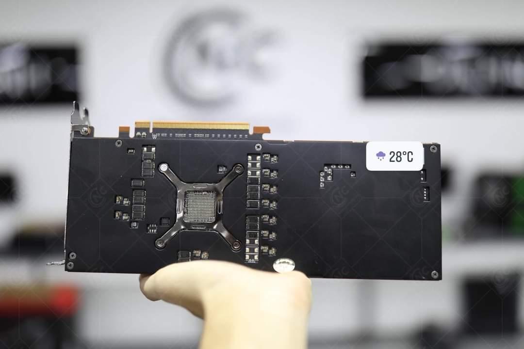 AMD Miner Card