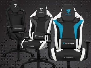 【🈶 團購】六折團購 、包送貨上門 🚛 ThunderX3 XC3 電競椅團購- HK$1,088