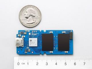 支援 USB 3.2 Gen2x2、極速 2,100MB/s Silicon Motion SM2320 外置 SSD 控制器