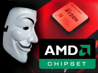 【輪到 AMD 了 !?】Ryzen 5000 系列都走唔甩 Ryzen 家族全家慘!! AMD 晶片組驅動爆安全漏洞