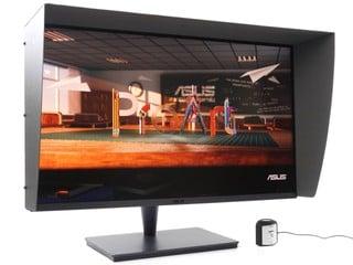 Mini LED 背光、超準確色彩 ASUS ProArt Display PA32UCG-K 專業顯示器