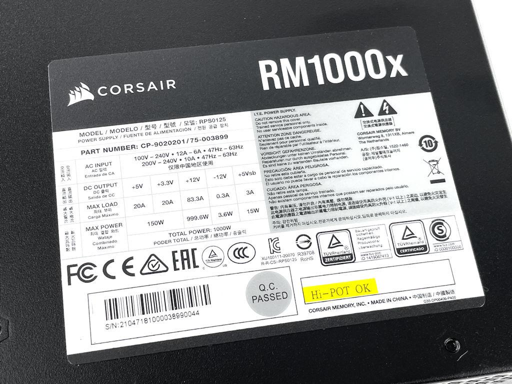 RM1000x