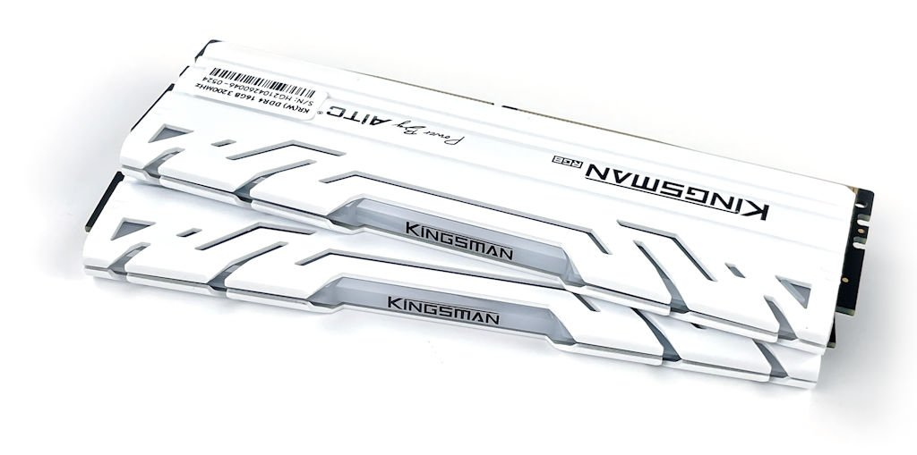 KINGSMAN Gaming RGB