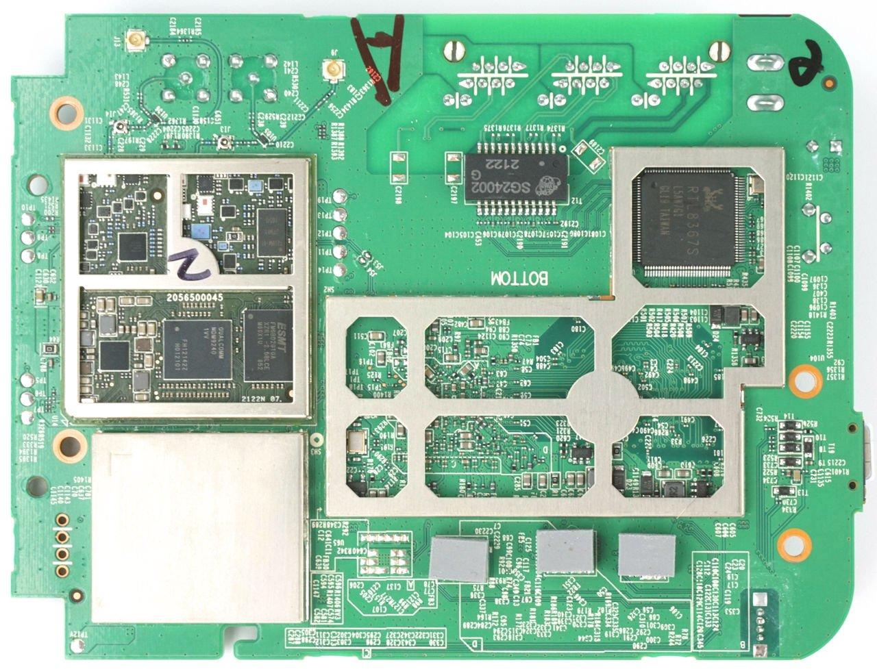 TP-Link Deco X20-4G Mesh LTE 路由器