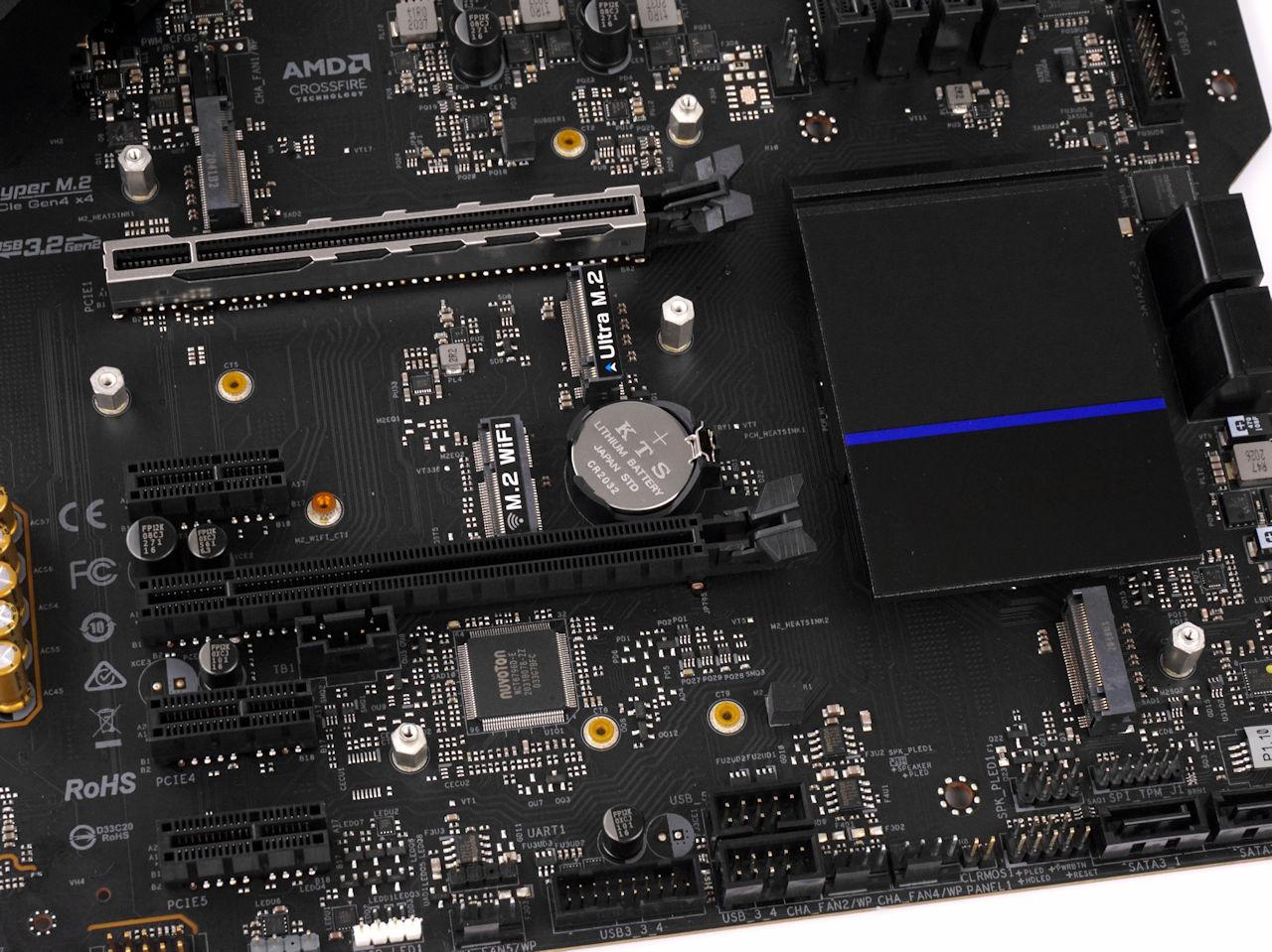 ASROCK Z590 Extreme 主機板